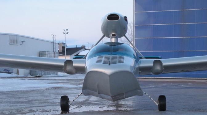 ATOL 650 LSA – joukkorahoituksella suomalaista ilmailuhistoriaa!