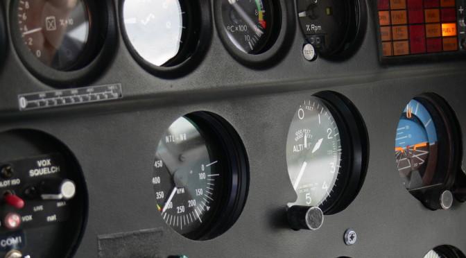 Tarvitsetko lentokelpoisuustarkastusta koneellesi?